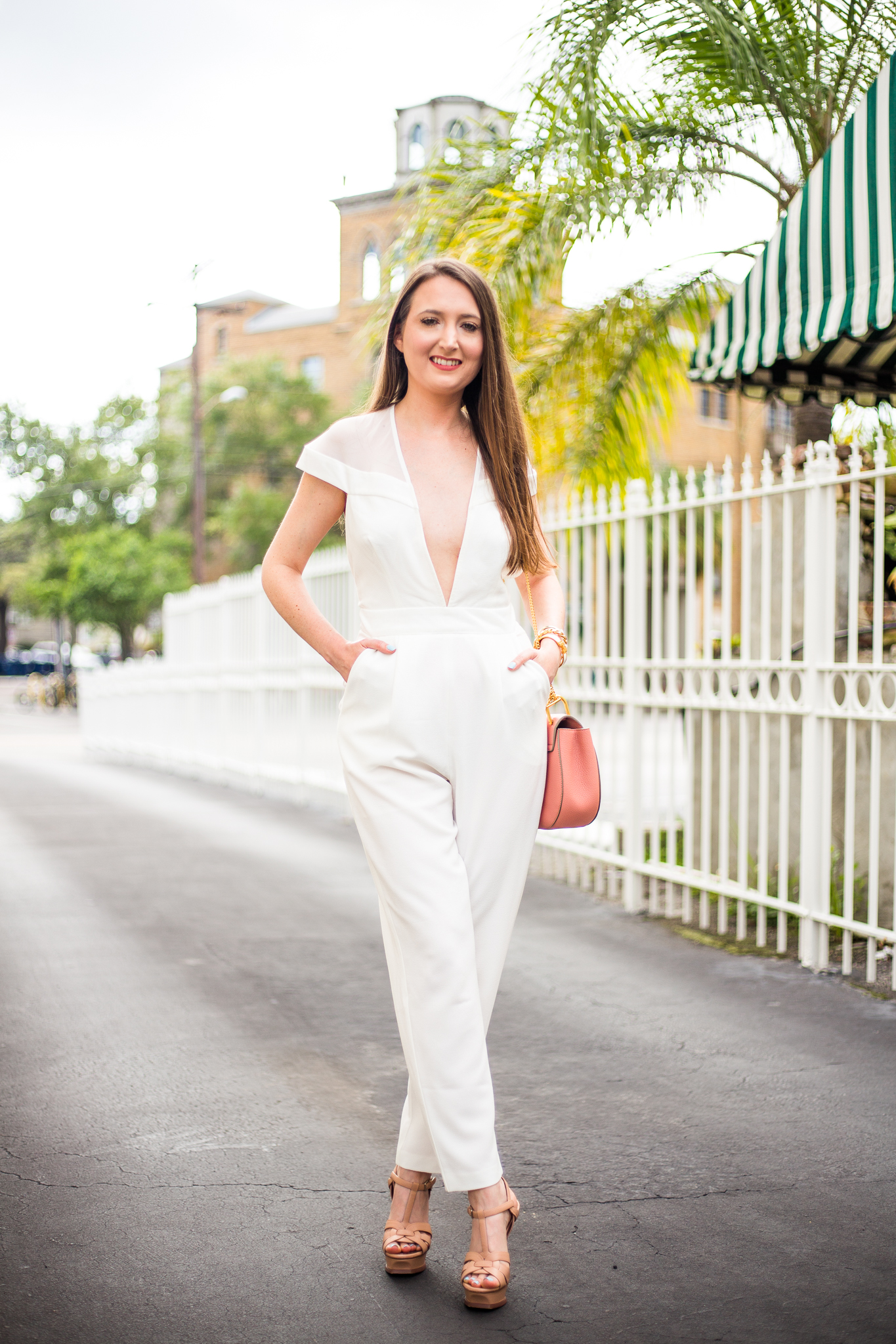 Is wearing white after Labor Day a fashion faux pas?