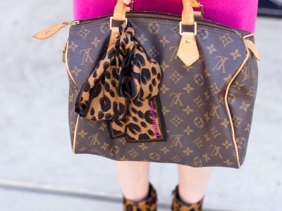 Louis Vuitton Speedy 25 vs 30 - Which One Is Right For You?