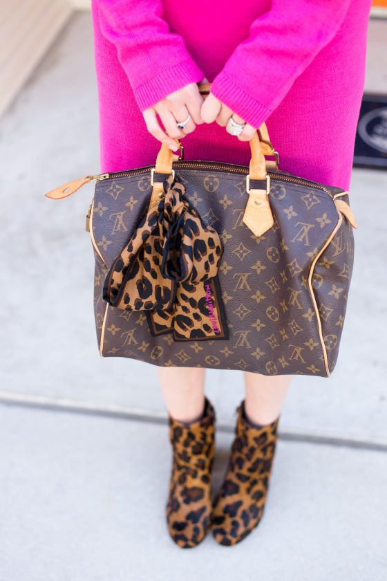 Louis Vuitton Speedy 25 vs 30 – Which One Is Right For You?