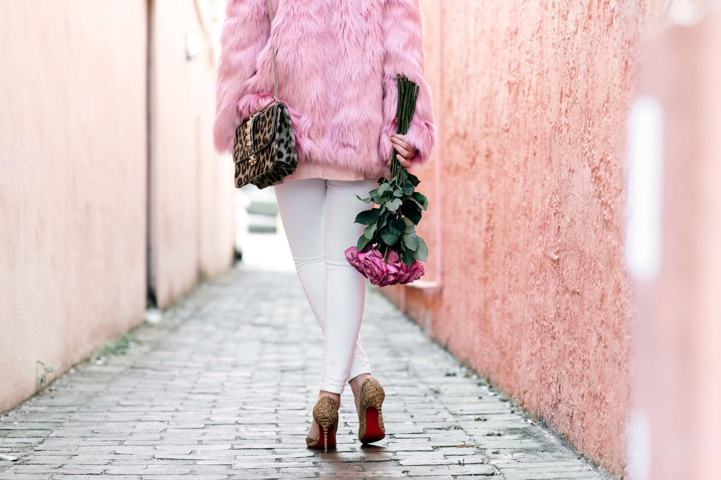 Valentine's Day outfit inspiration 2018