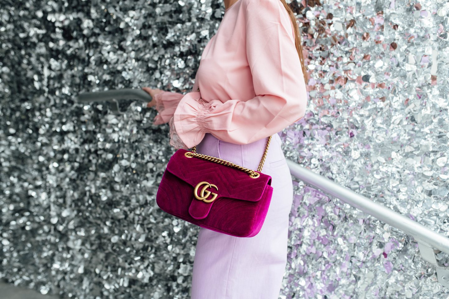 5 SIGNS YOU NEED GLAMOUR IN YOUR LIFE