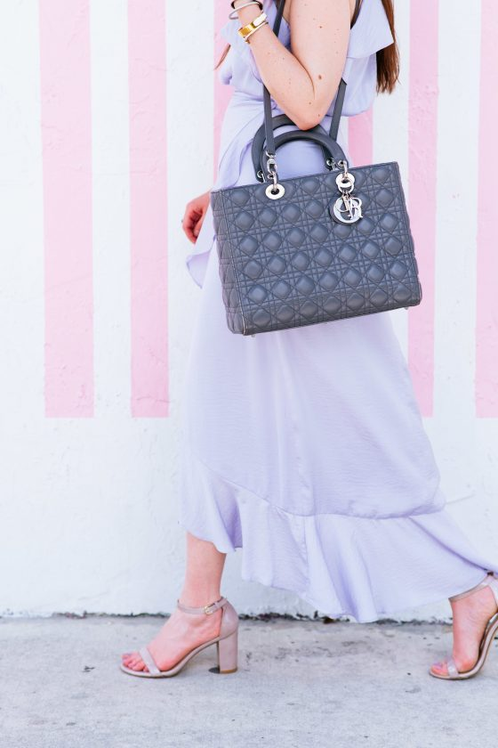 Why no one should judge you for buying designer handbags