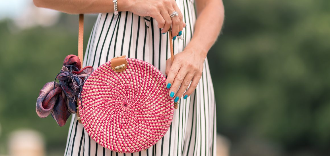The Nordstrom Anniversary Sale 2018: All pink everything + giveaway