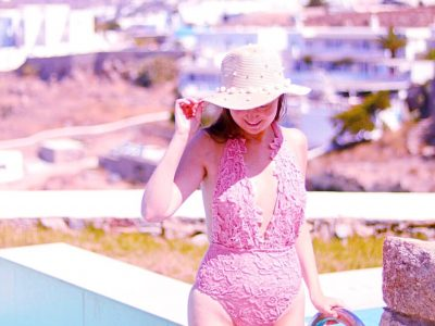 Mykonos Greece: What to wear, eat, & hotels to stay