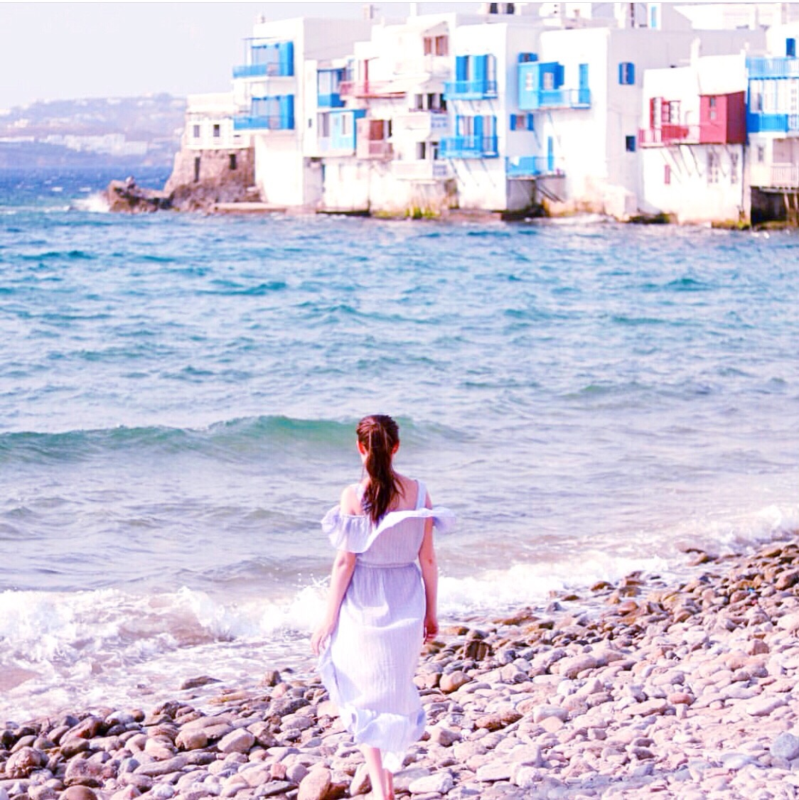 Mykonos Greece: What to wear, eat, & hotels to stay, mykonos greece, mykonos greece fashion, mykonos style, mykonos greece travel guide, mykonos greece hotels, things to do in mykonos, mykonos what to do in mykonos