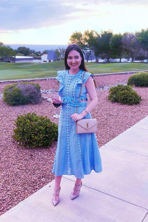 A wedding weekend in El Paso Texas