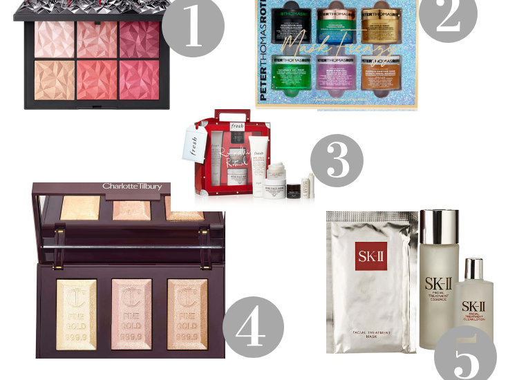 Sephora vib sale 2018 best gift sets