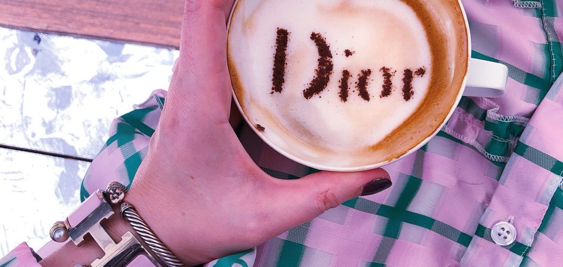 Dior Cafe Miami – Why it's the place to be seen right now