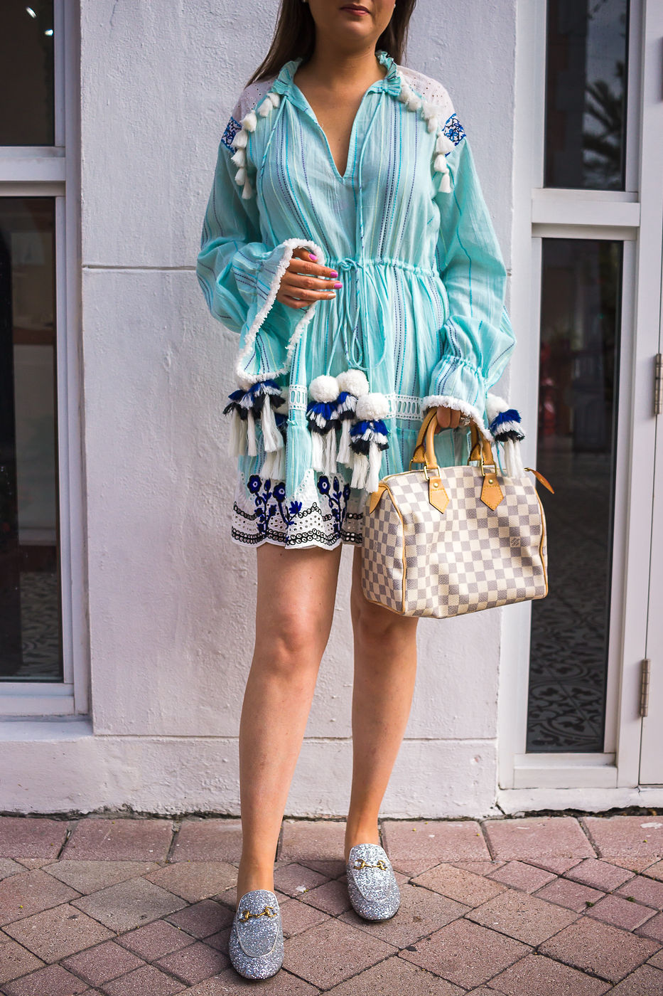 "5 Easy Ways To Look Put Together | Hemant and Nadita ""Short Dress"" 