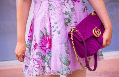 5 Favorite Designer Handbags For Summer!