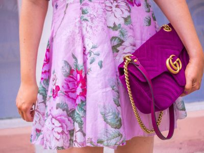5 Favorite Designer Handbags For Summer!