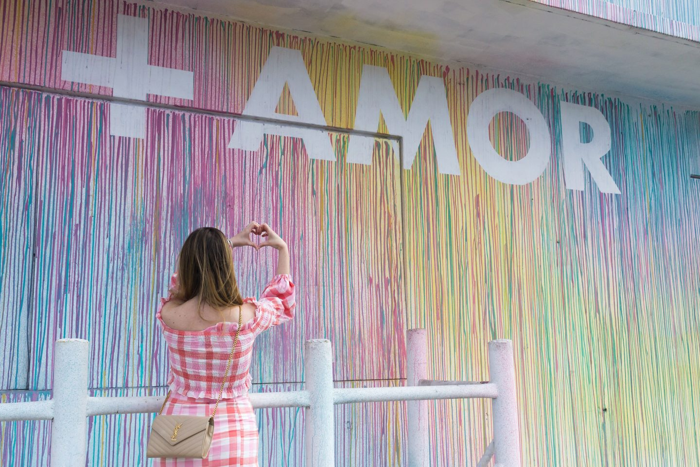 7 Steps To Dress Like A Millionaire Without Spending Much Money, suboo, SUBOO Sundown Shirred Cropped Top & Mini Skirt, suboo matching set, pink matching set, pink matching crop top set, louboutin white boots, white boots, wynwood walls, miami wynwood walls