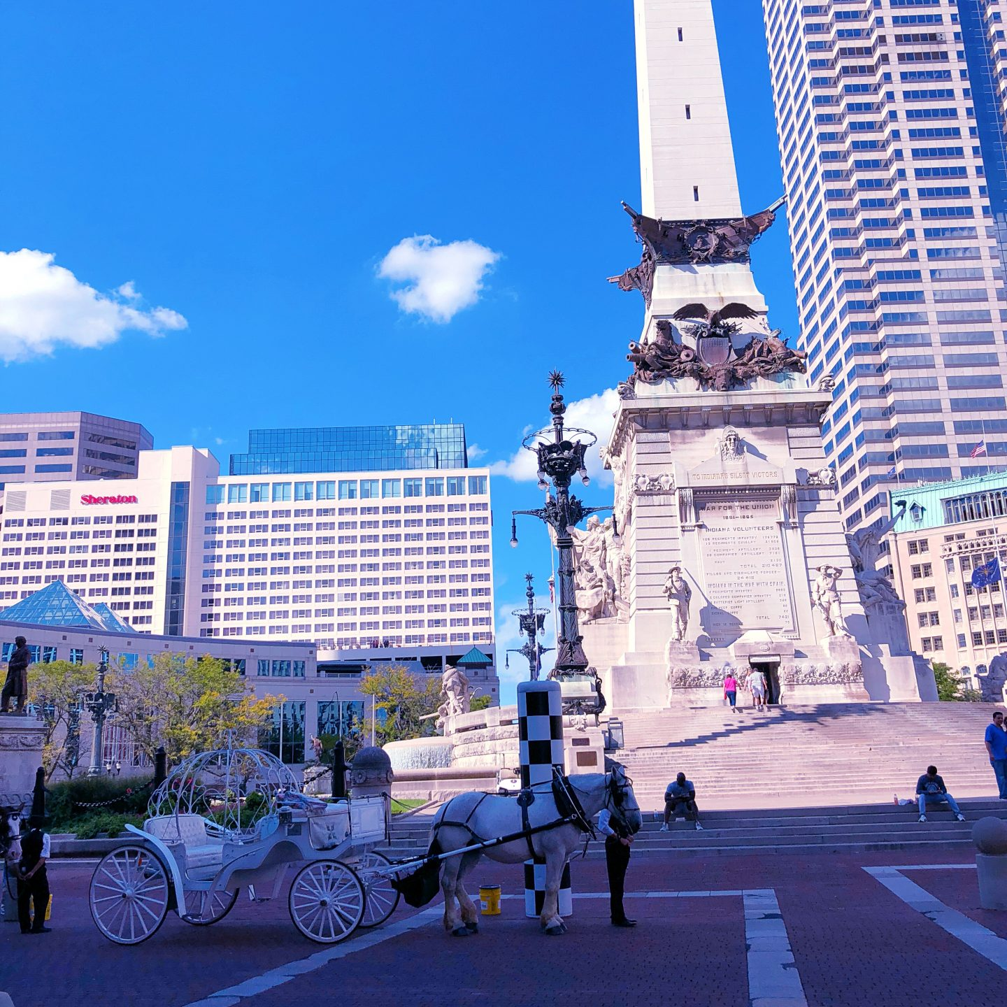 hy Indianapolis Isn't Just A Fly Over City (Travel Guide), Indianapolis travel guide, indiana travel guide, downtown indianapolis