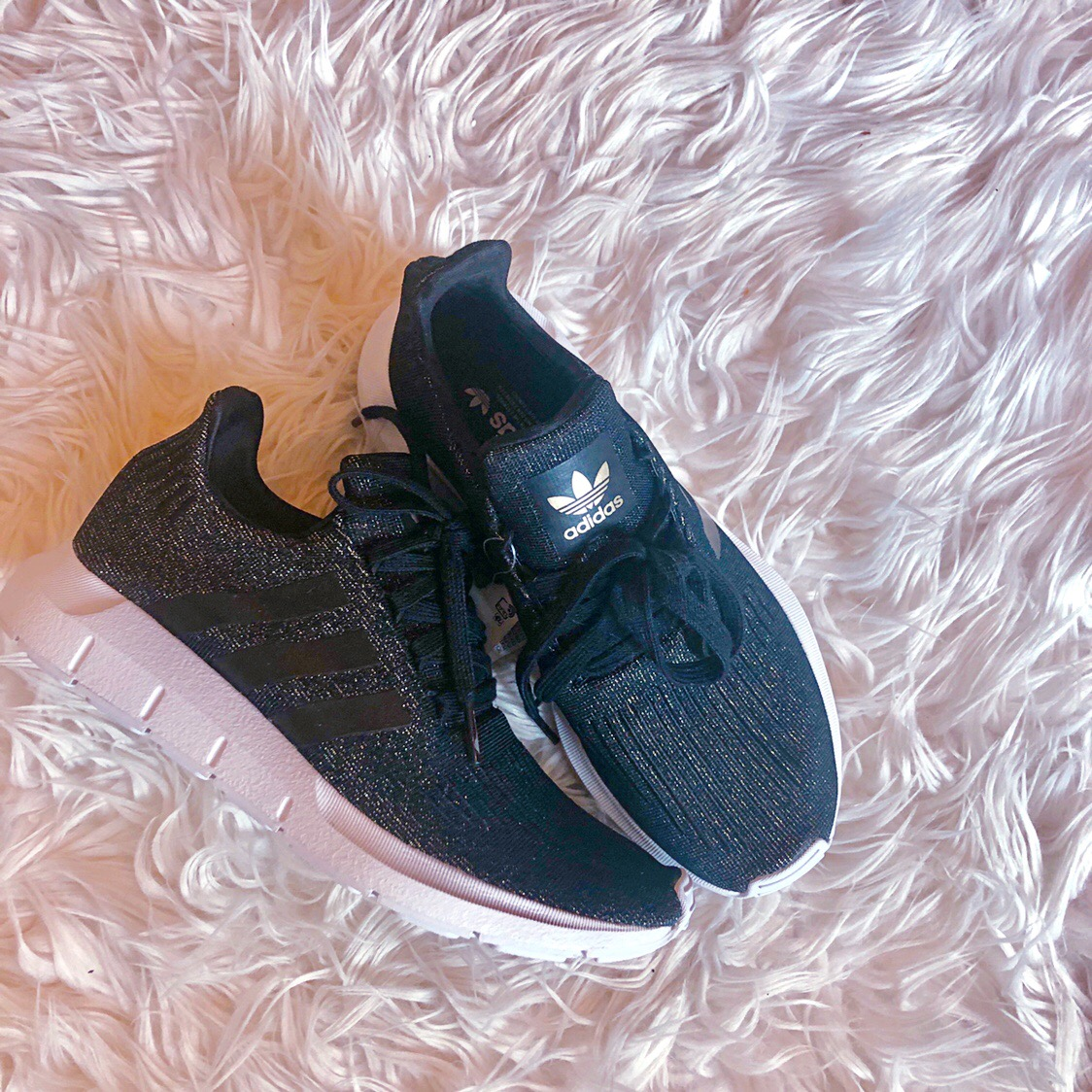 Nordstrom Anniversary Sale Athleisure, adidas swift run sneakers