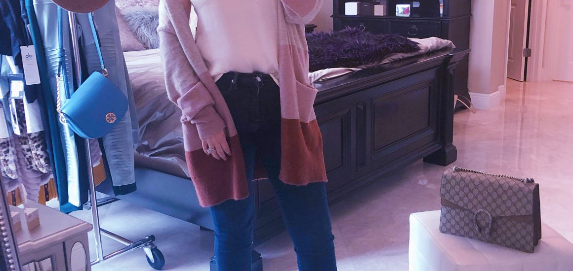 10 Outfits Styled! Nordstrom Anniversary Sale 2019