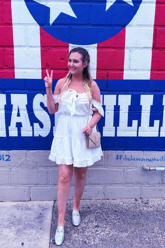 What to Wear When in Nashville