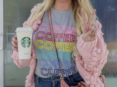 Best Fashion Finds On Amazon (Shocking Prices!!), coffee shirt