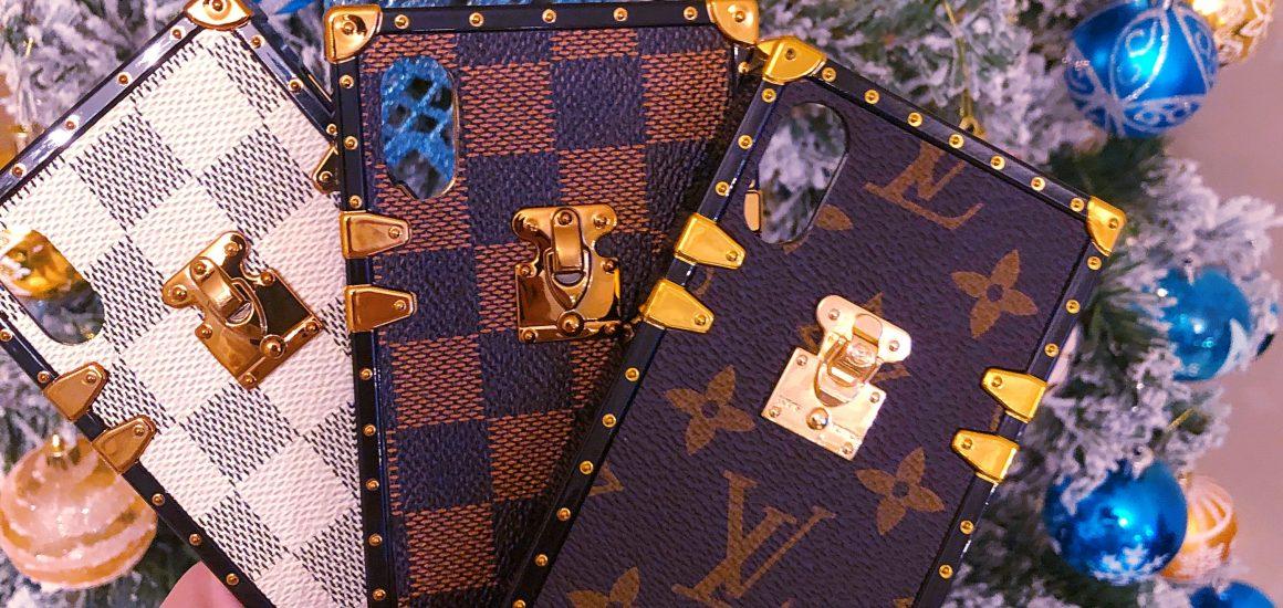 Louis Vuitton Iphone Case Dupes (Look So Good!)