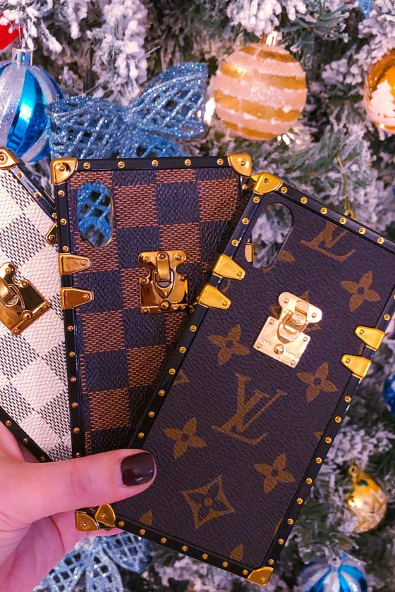 Louis Vuitton Iphone Case Dupes (Look So Good!)