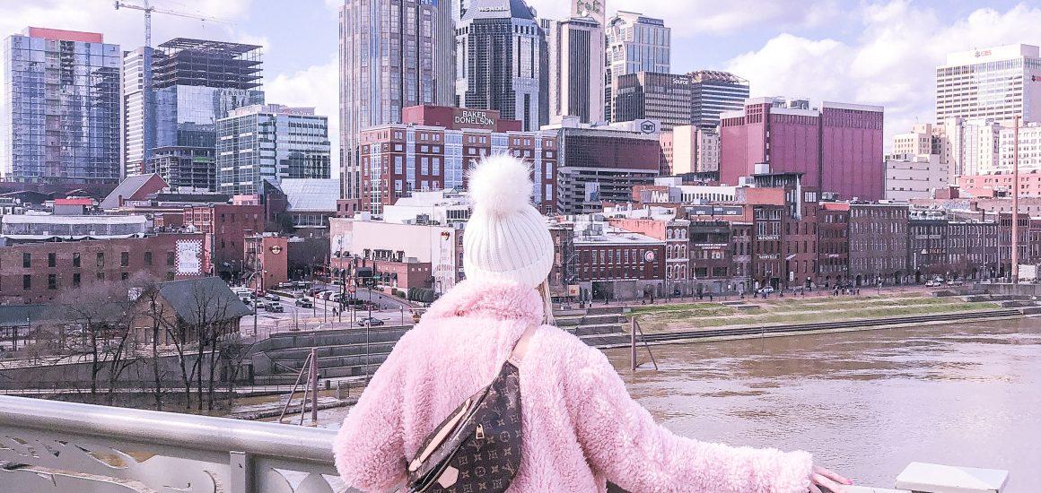 7 Instagram Worthy Places In Nashville