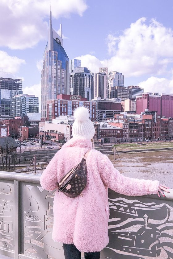 7 Instagram Worthy Places In Nashville
