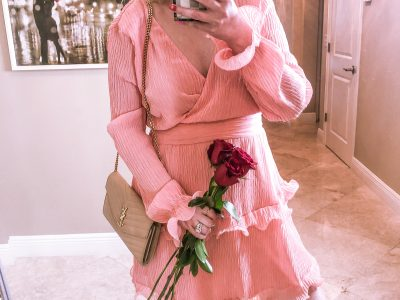 What To Wear On Valentine's Day (Affordable Looks)