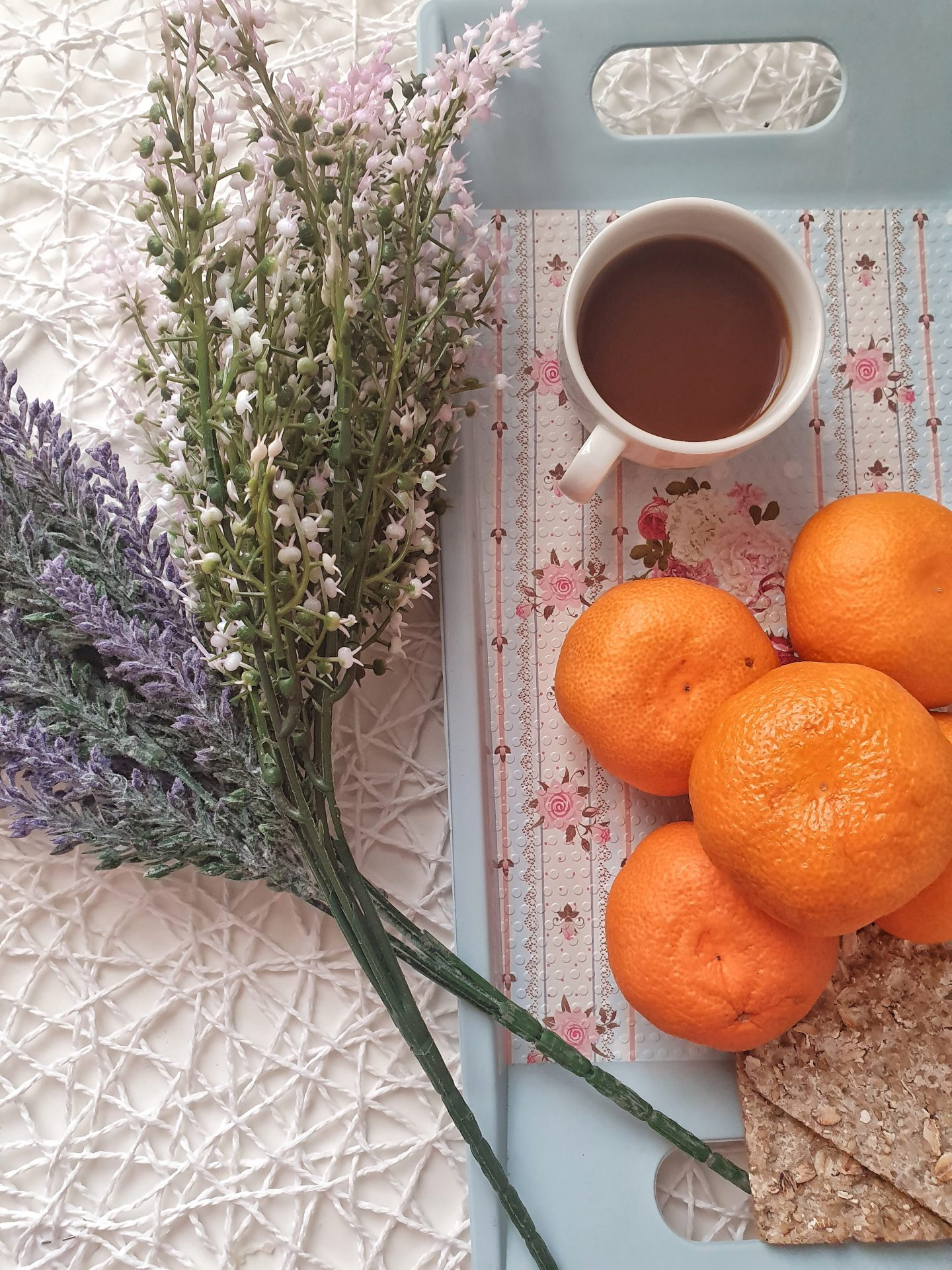 5 Ways I'm Staying Healthy At Home