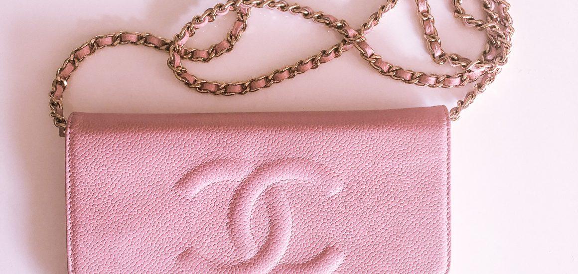 My Chanel Handbag Collection!
