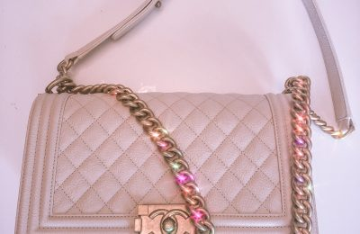 How To Afford Your First Chanel Bag