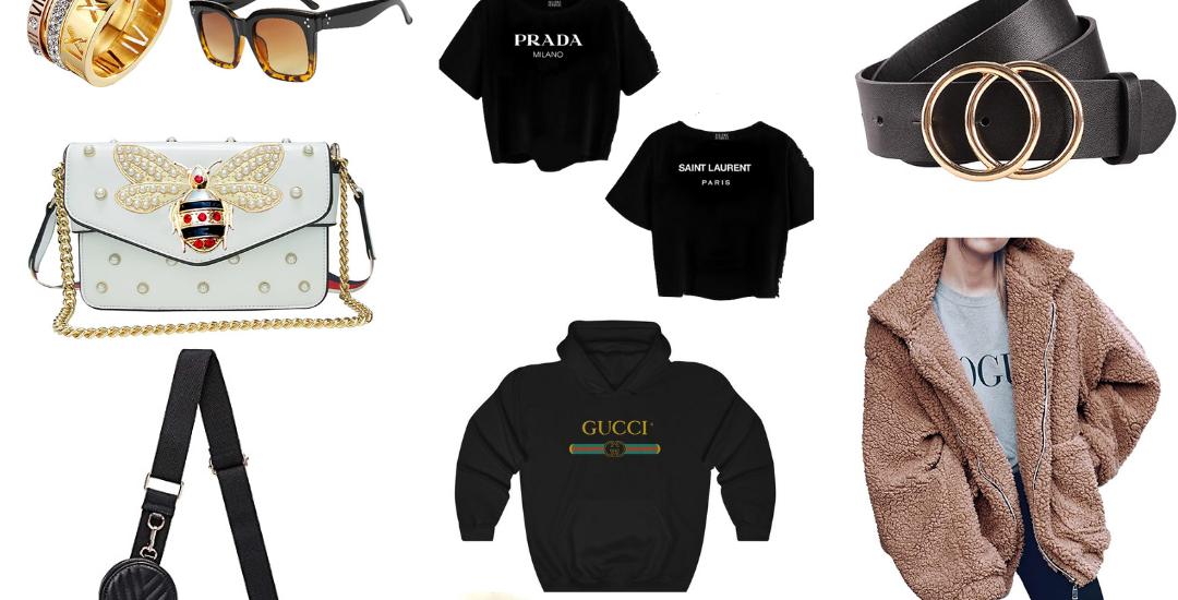 Designer Inspired Gifts For Broke Girls On A Budget