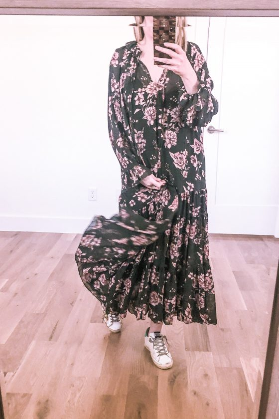 Look Trendy Chic In These Free People Outfits For Spring