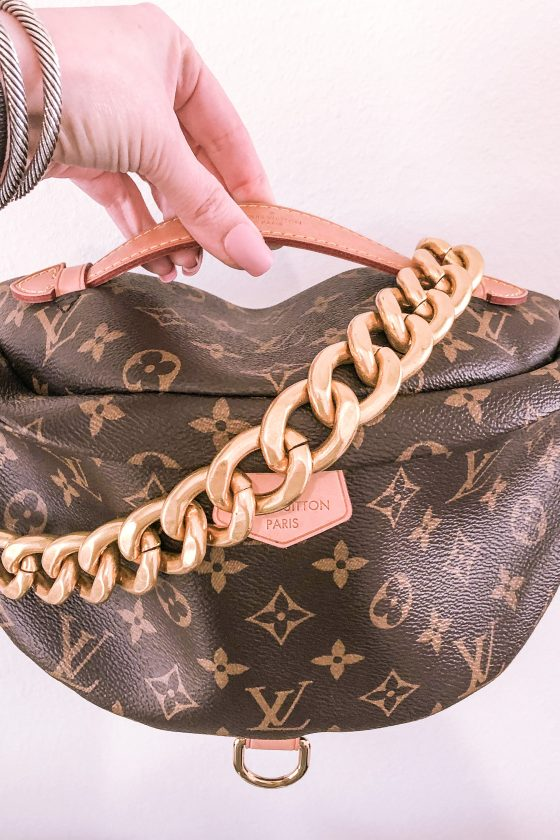 How To Style Louis Vuitton Bags And Make Them Look Stunning!