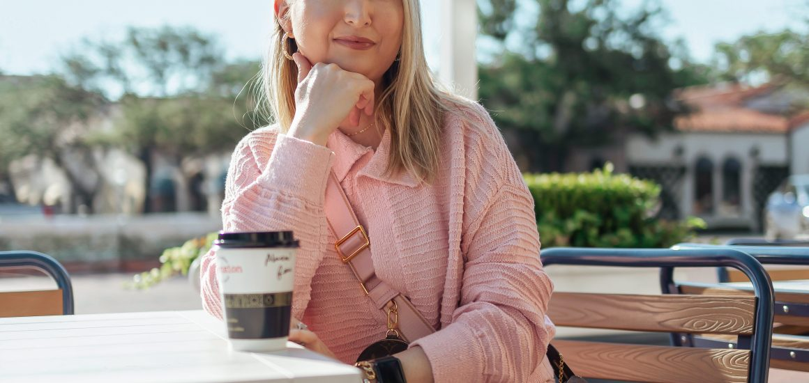 What To Wear For A Coffee Date